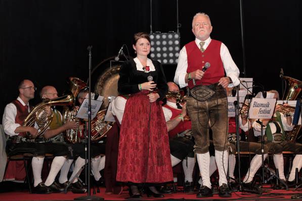 bürgermeistermusik