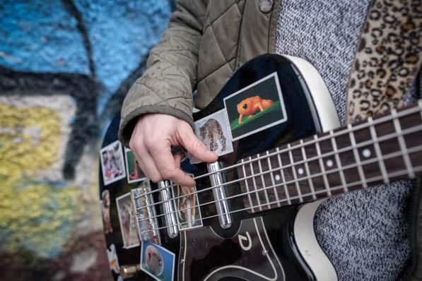Musik für die Seele